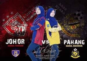 pahang vs jdt, video goal highlights jdt vs pahang,