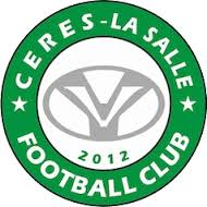 ceres la salee, logo ceres la salee,