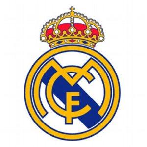 real madrid, logo real madrid,
