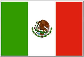 mexico, flag mexico