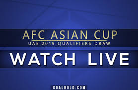 asian cup 2019,