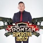 Live streaming super spontan superstar week4 2017