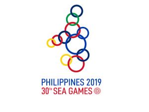sukan sea , perlawanan sukan sea , logo sukan sea 2019,