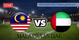 malaysia vs uae 4.6.2021
