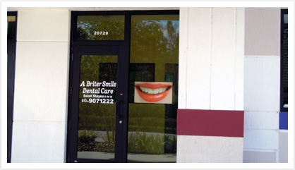 new tampa dentist
