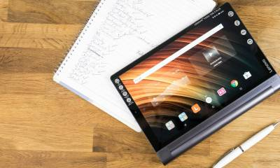 Lenovo Yoga Tab 3 Plus Review