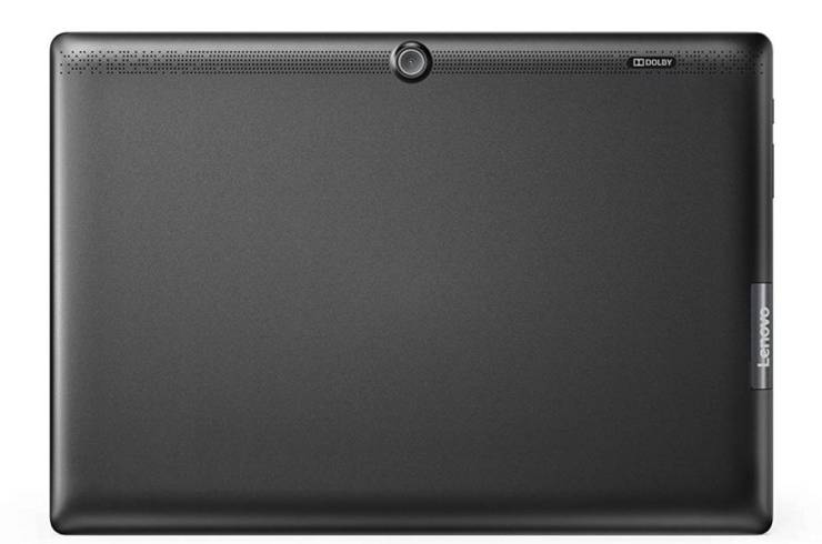 Lenovo Tab3 10 Plus Design