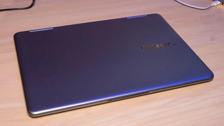 Samsung Notebook 9 Pro Body