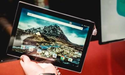 Lenovo Tab 4 10 Tablet