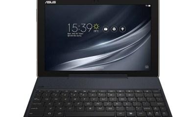 ASUS ZenPad 10 Z301ML Keyboard