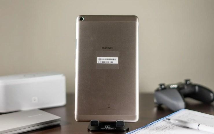 Huawei MediaPad T3 8 Design
