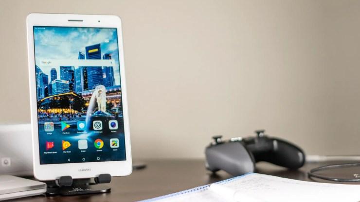 Huawei MediaPad T3 8 Review