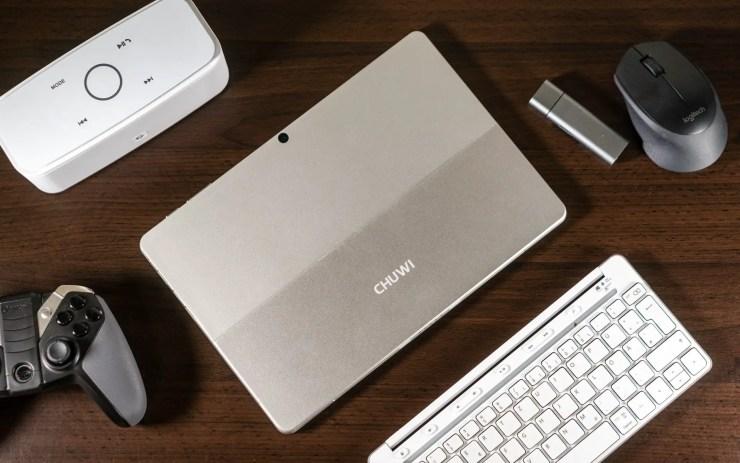 Chuwi SurBook Mini Design
