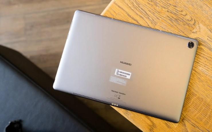 Huawei MediaPad M5 10 Metal Design