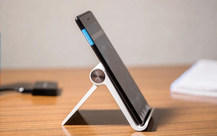 Lenovo Tab7 Essential SIM Card Slot