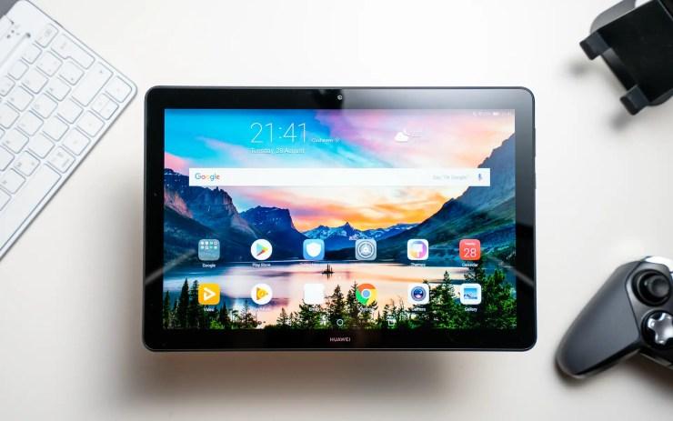 Huawei MediaPad T5 10 Review