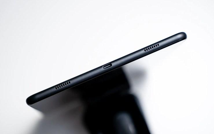 Samsung Galaxy Tab A 10.5 Speakers