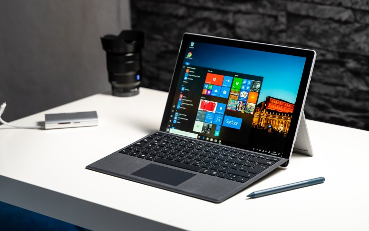 Top 10: The Best Tablets with Keyboards in 2019 (Windows