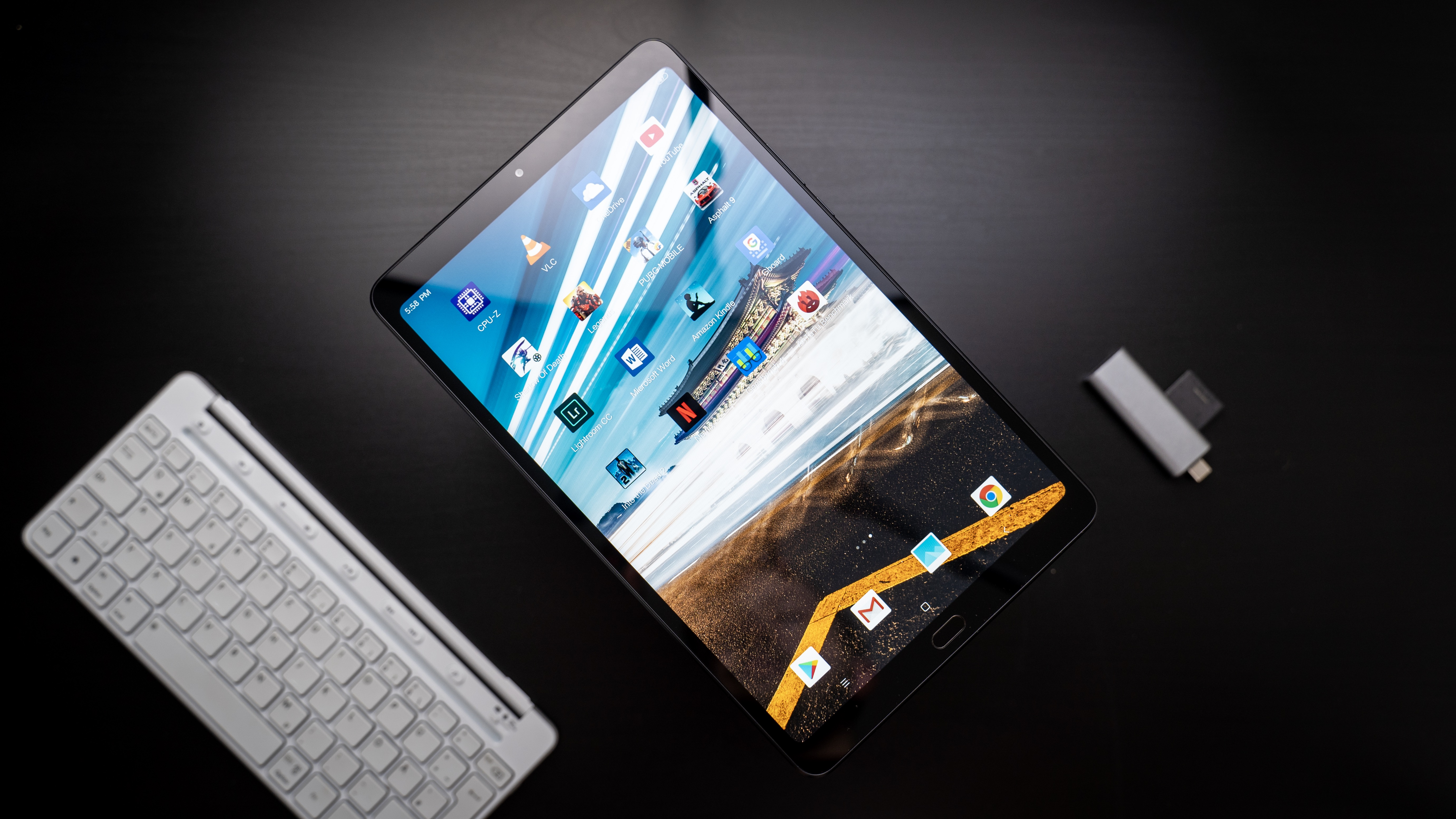 Xiaomi Mi Pad 4 Plus Review: Great Tablet & One Outstanding