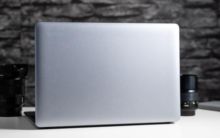 Chuwi HeroBook design