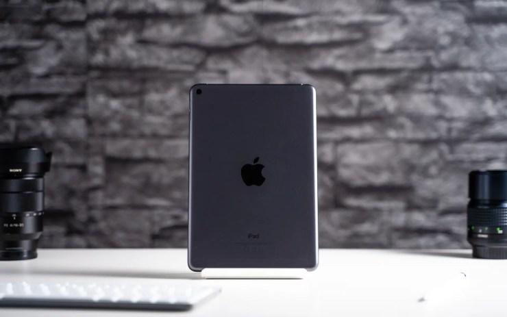 iPad Mini 2019 build quality