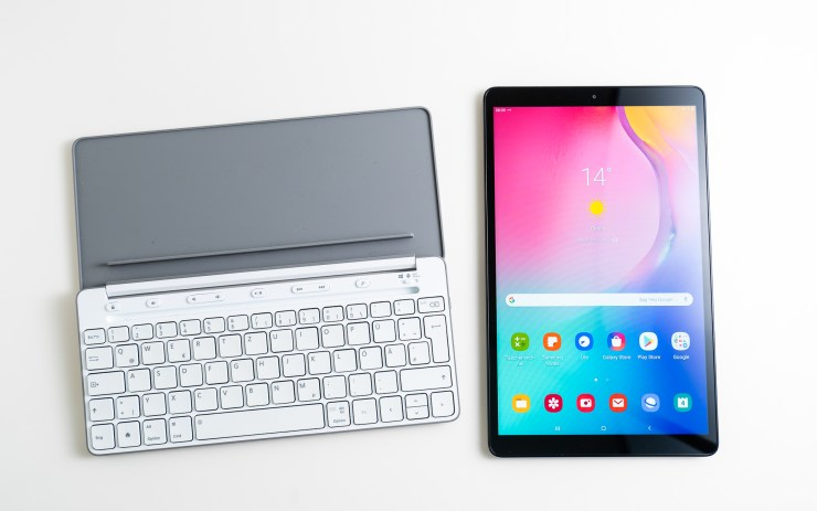 Samsung Galaxy Tab S6 Keyboard & Alternatives: What You
