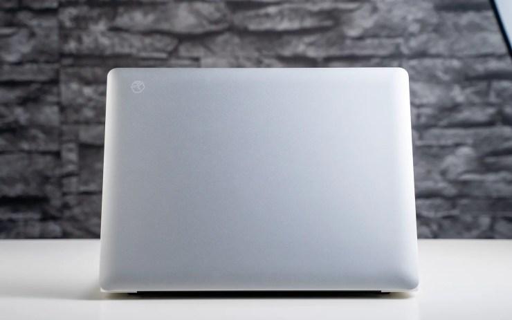 Alldocube KBook design