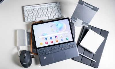 Samsung Galaxy Tab S6 Accessories