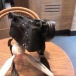 Lenovo Tab M7 back camera