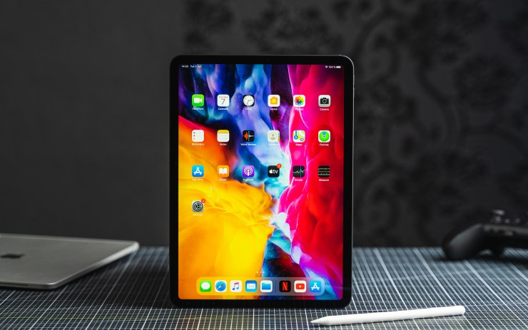 iPad Pro 2020 review