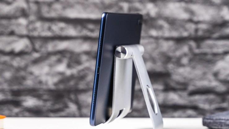 Huawei MatePad 10.4 speakers