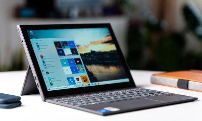 Lenovo Yoga Duet 3i review