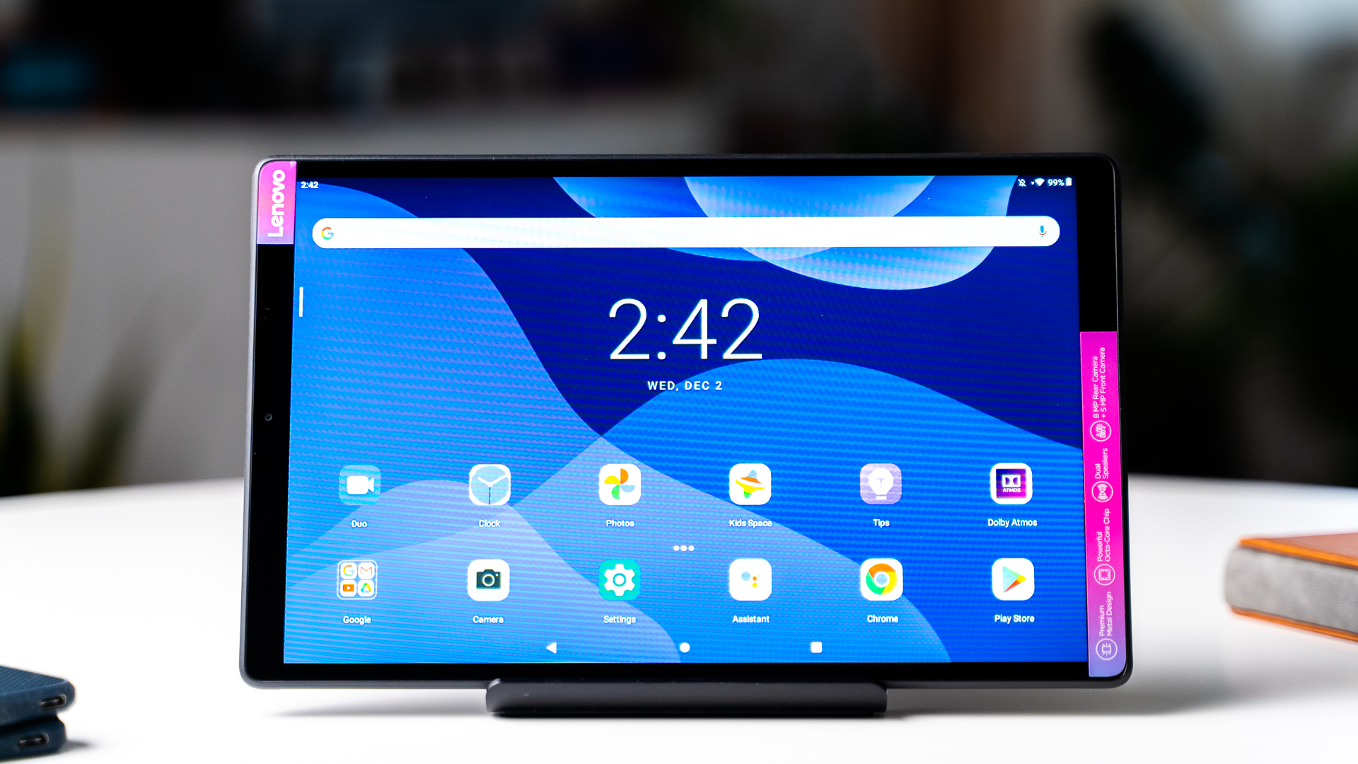 Lenovo Tab M10 Hd 2 Gen Review A Good Family Tablet