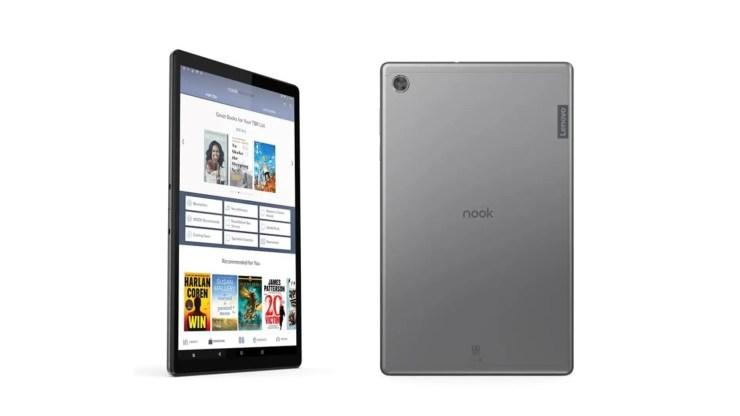 Lenovo Nook Tablet