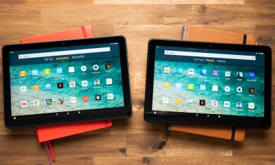 Amazon Fire HD 10 Plus tested