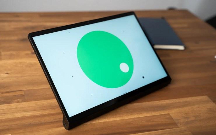 Lenovo Yoga Tab 13 android 11