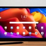 Lenovo Yoga Tab 13 tested