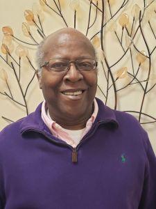 Dr. James Patterson, Jr.