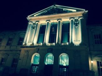 Nice Place du Palais de Justice