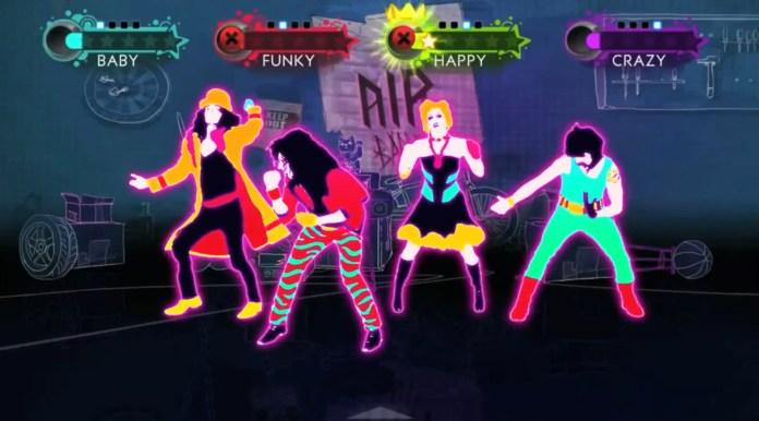 Just Dance 4 For Wii U Coming In October My Nintendo News