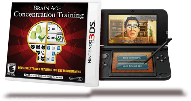 brain_age_concentration_training_Nintendo_3ds