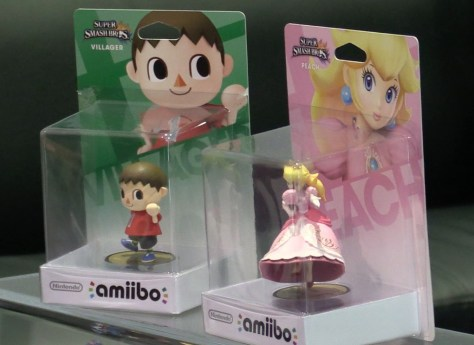 amiibo_peach_villager
