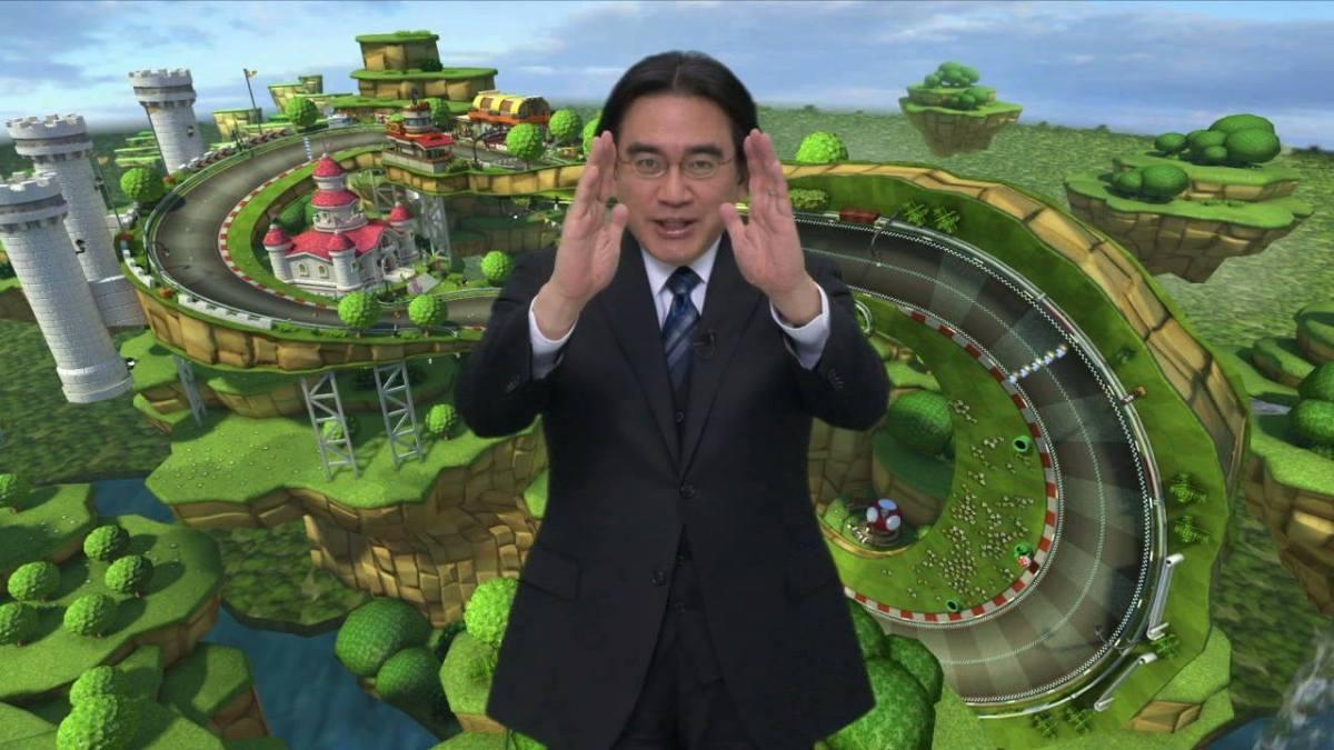 Tip: In Memory Of Satoru Iwata, Add His Mii To Your Mii Plaza – My Nintendo  News