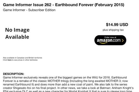 earthbound_forever_rumour