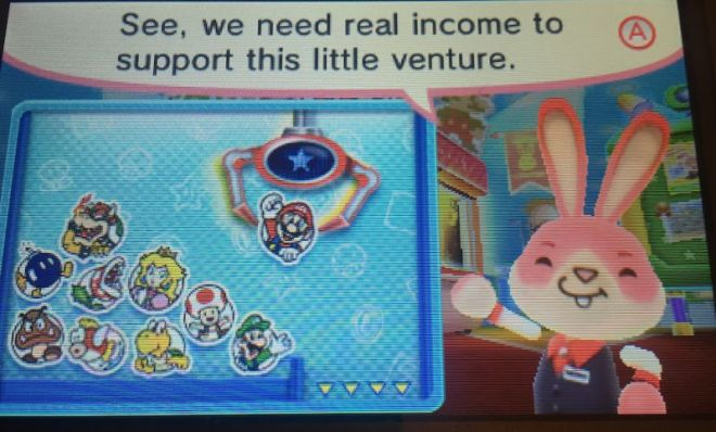 Nintendo Badge Arcade Micro-Transactions 8