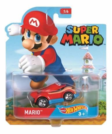 Mario-HotWheels-Mario