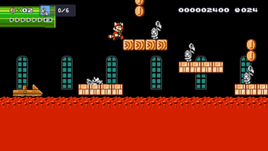 super_mario_maker_2_lava_level_screenshot
