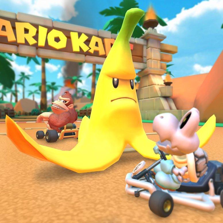 mario_kart_tour_donkey_kong_giant_banana