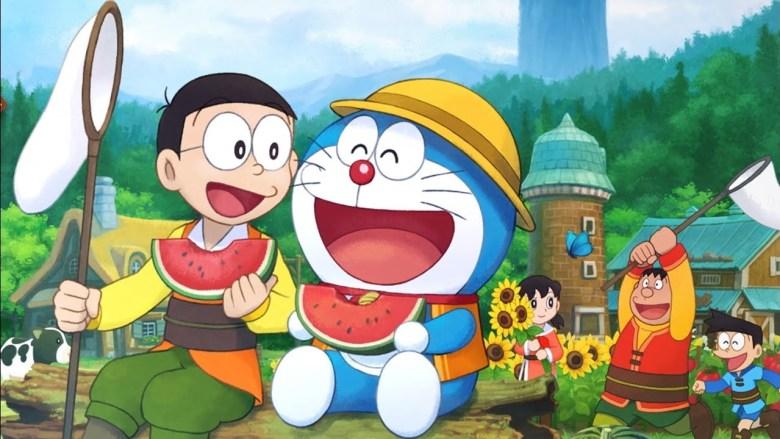 Doraemon_Story_of_Seasons