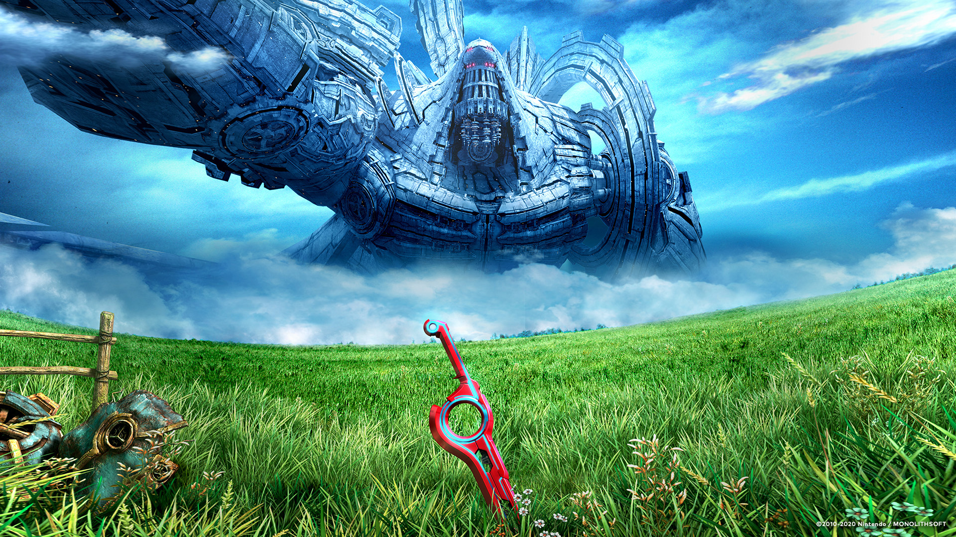 Server maintenance at Monolith Soft on the 8th September brings speculation of new Xenoblade, and Nintendo Direct